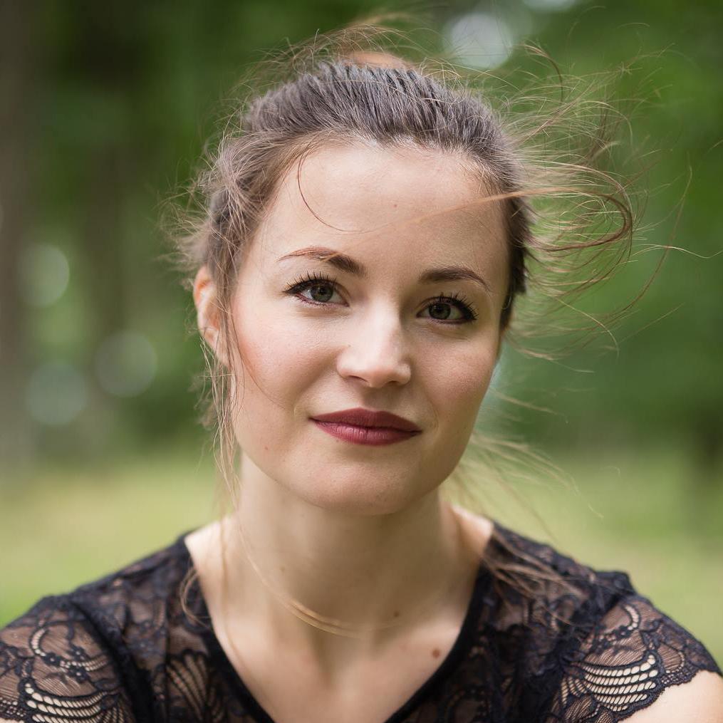 Irina Andrejewski